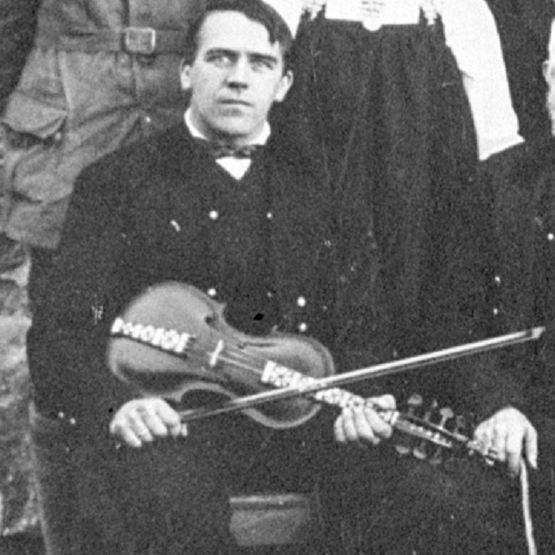 Olav Sataslåtten bilde